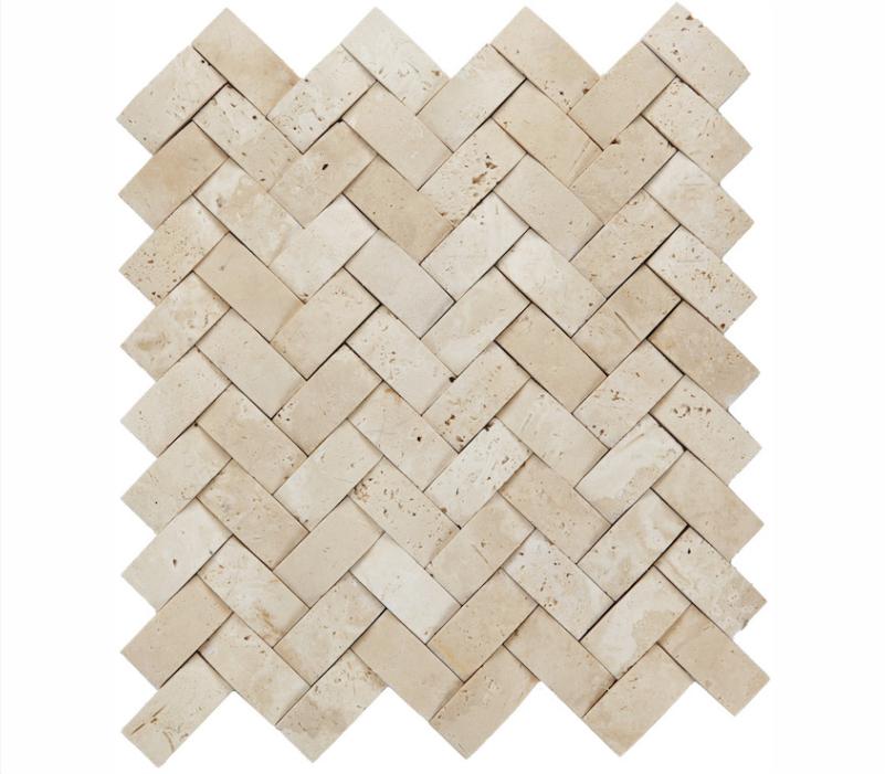 Herringbone Mosaics