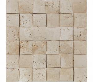 2,5×2,5 cm Marea Mosaics