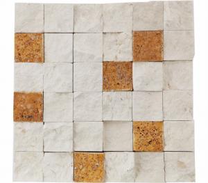 5×5 cm Checkers Mosaics