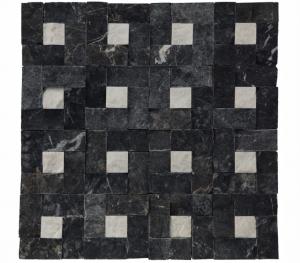 2,5×5 cm Backet Mosaics